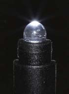 LEDストリングス100 集光タイプ
